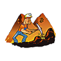 Perfect Mine logo