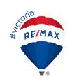 RE/MAX Camosun logo