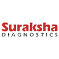 Suraksha Diagnostic logo