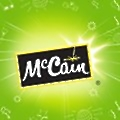 Mccain Foods India logo
