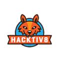 Hacktiv8 logo