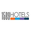1589 Hotels logo