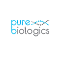 Pure Biologics logo