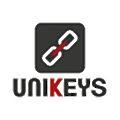 Unikeys logo