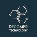 Decomer Technology logo