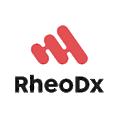 RheoDx logo
