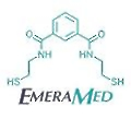 EmeraMed logo