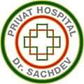 Privat Hospital logo