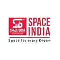 Space India logo