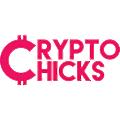 CryptoChicks logo