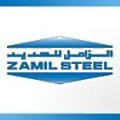 Zamil Steel logo