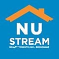 Nu Stream Realty logo