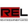 REL logo