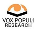Vox Populi Research logo