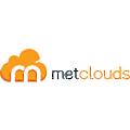 Metclouds logo