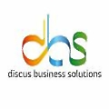 Discus Business Solutions logo