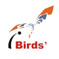 iBirds logo