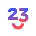 23Mofang logo