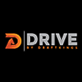 DRIVE by DraftKings logo
