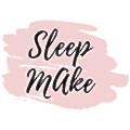 SleepMake logo