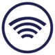 The Wireless Registry logo