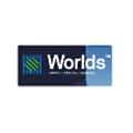 Worlds logo