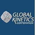 Global Kinetics logo