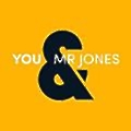 You & Mr Jones logo