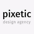 Pixetic logo