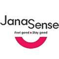 Janasense logo