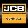 Gunn JCB logo