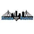 Honda Cars Of Boston logo
