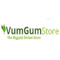 Vum Gum Store logo