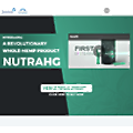 NutraHG logo