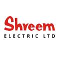 Shreem Electric logo