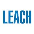 Leach International logo