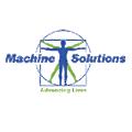Machine Solutions logo
