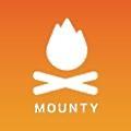 Mounty logo