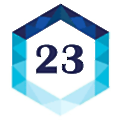 23 Consulting logo