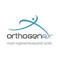 OrthogenRx logo