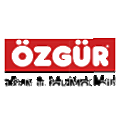 Ozgur Mobi̇lya logo