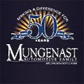 Mungenast logo