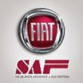 SAF Veiculos logo