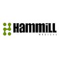 Hammill Medical logo