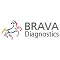 Brava Diagnostics logo