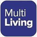MultiLiving logo