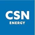 CSN Energy logo