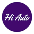 Hi Auto logo