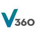Venture360 logo
