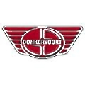 Donkervoort Automobielen logo